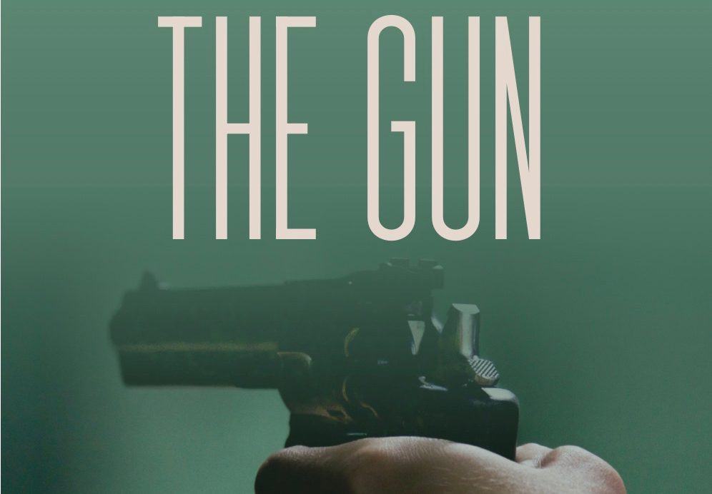 The Gun - a short story