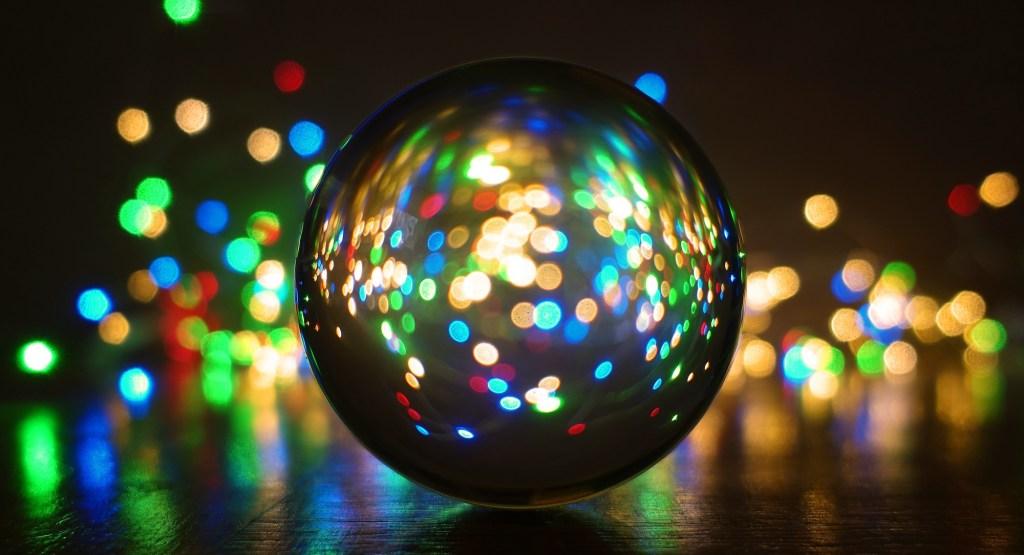 cystal ball