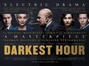 Darkest Hour: Anatomy of a Great Political Drama