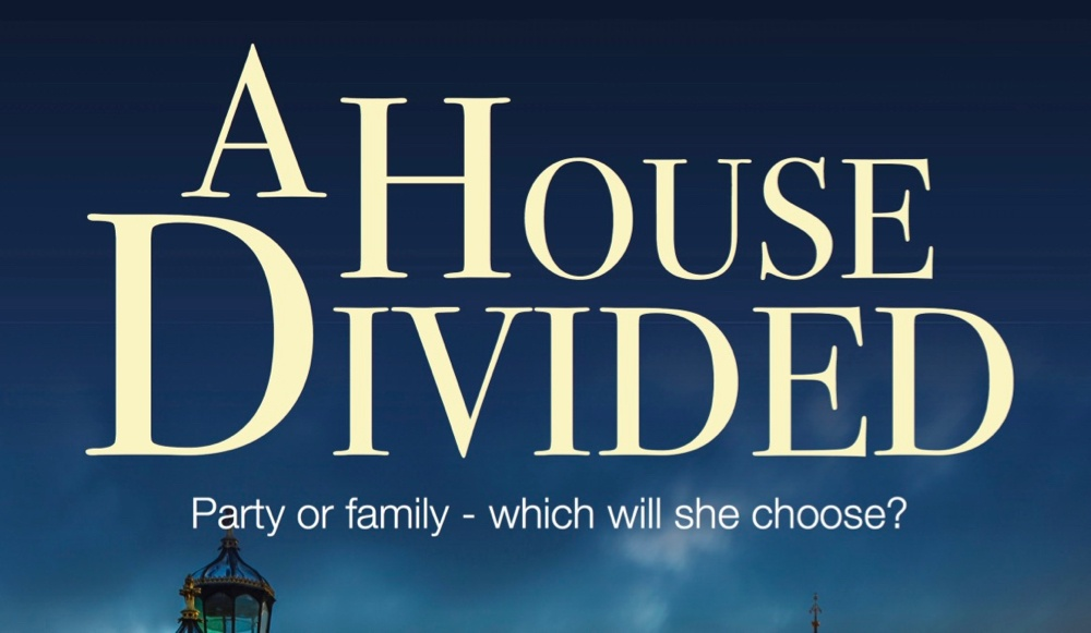 A House Divided by Rachel McLean