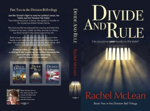 Find Out What Happens to Jennifer in Divide and Rule