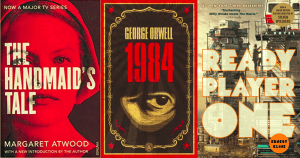 dystopian book recommendations