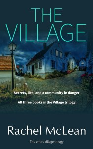 The Village by Rachel McLean