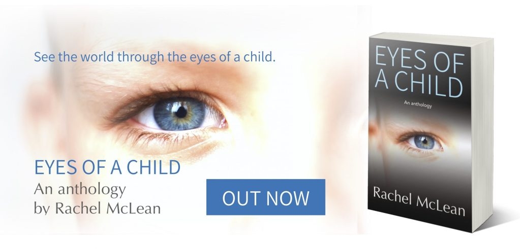 Eyes of a Child an anthology