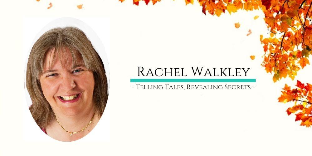 interview with Rachel Walkley