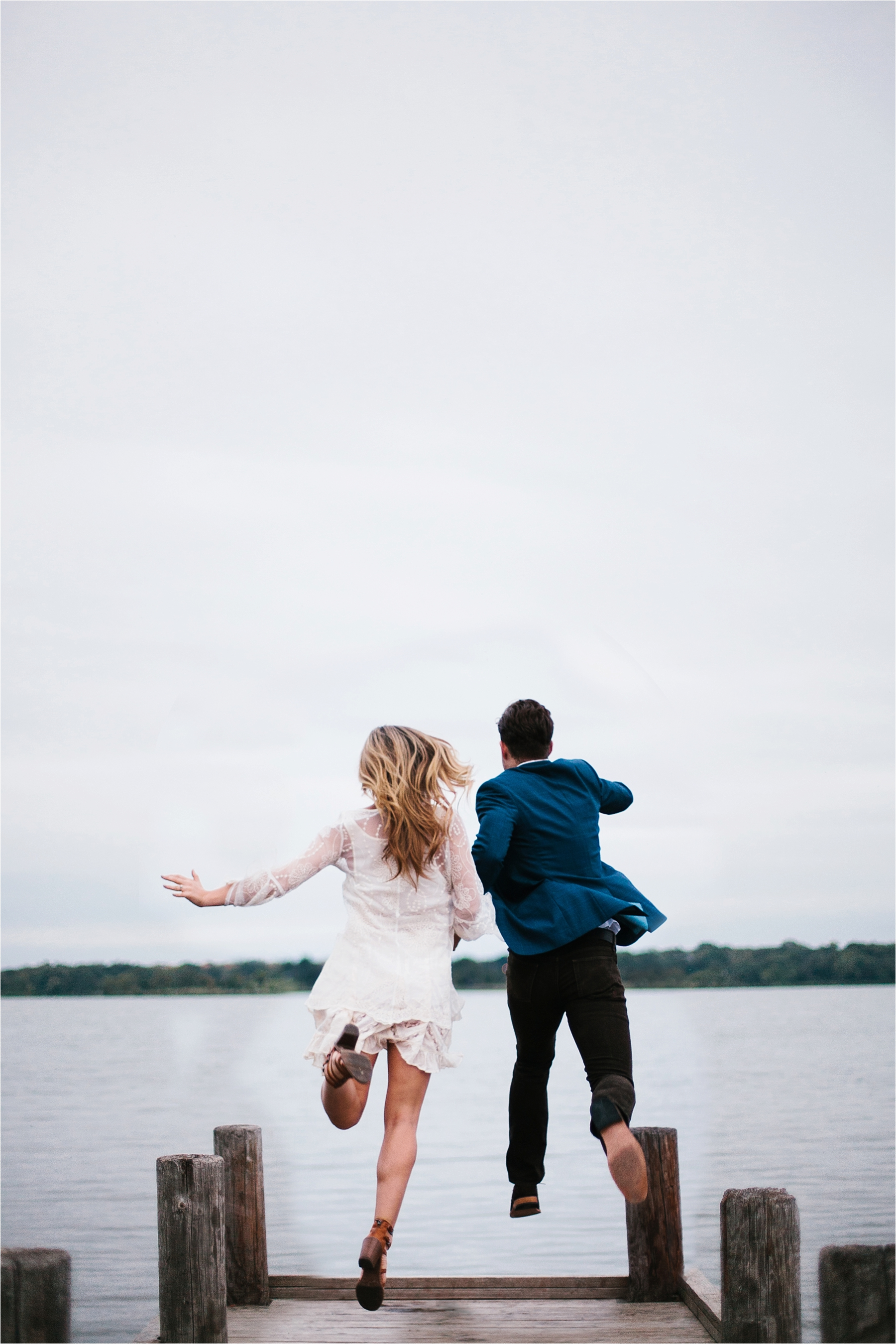 David  Mikayla  a colorful romantic ethereal engagement session in Dallas TX  Rachel
