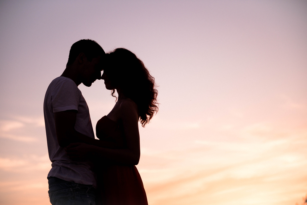Relationship Series: Emotional Intimacy
