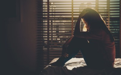 5 Things to Ditch When You're Feeling Depressed