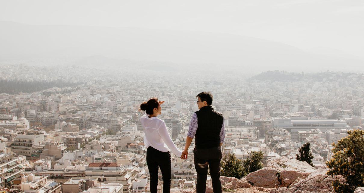 dating coach blog