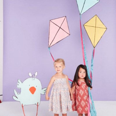 The New Mealtime Collection Your Kids Need