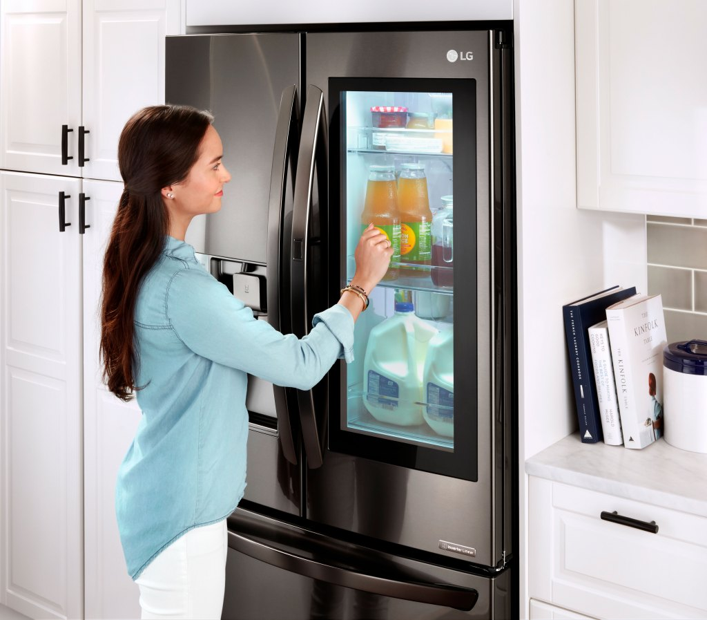 Get Ready for the Holidays with New LG Appliances at Best Buy ...