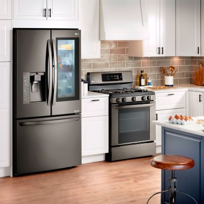 Get Ready for the Holidays with New LG Appliances at Best Buy