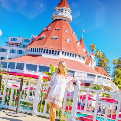 Why You Can't Miss San Diego's Famous Hotel Del Coronado for the Beach Vacation of Your Dreams