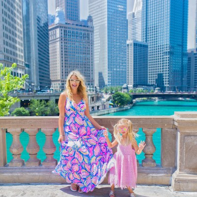 My Favorite Place to Stay in Chicago: The Waldorf Astoria!