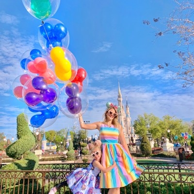Our Unforgettable & Magical Experience At Walt Disney World For Spring Break!