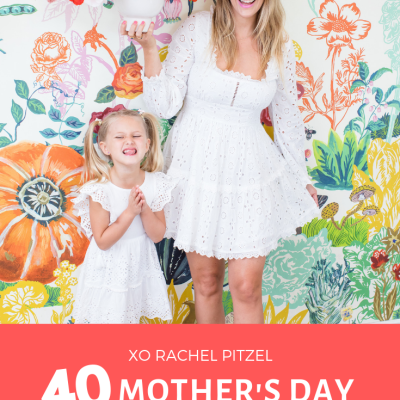 Show Your Mom Some Love With 40 Instagram Captions For Mother's Day!