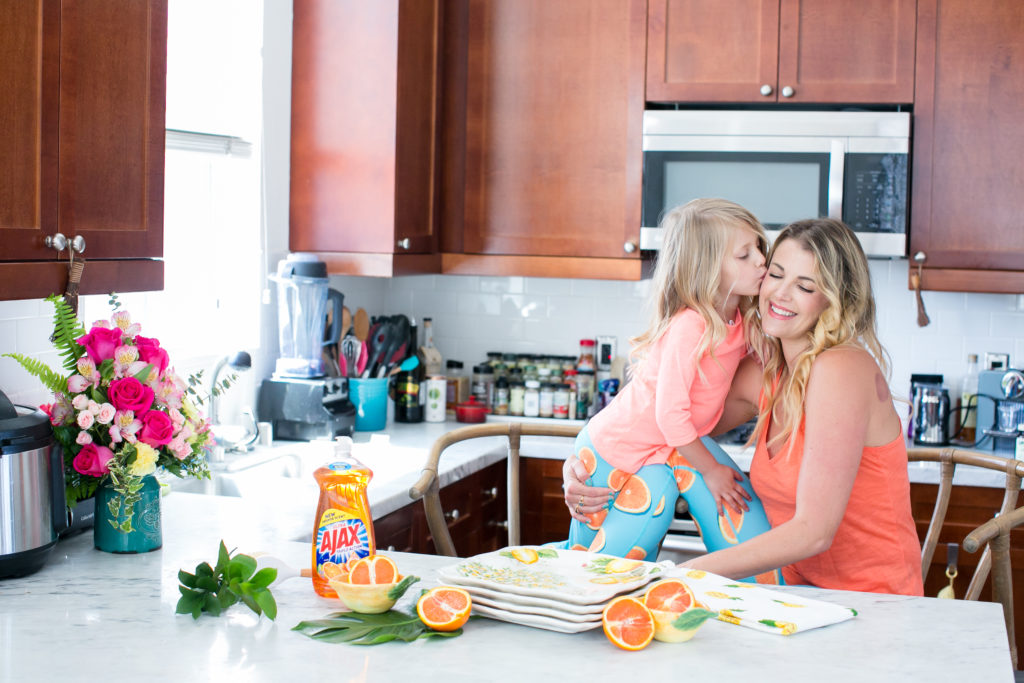 10 Things I've Learned This Week As A mom