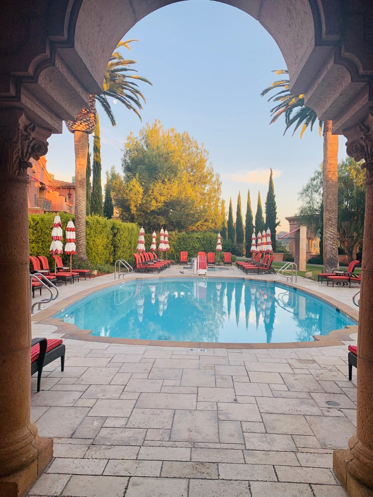 A Family Vacation: Escape to the Glamorous and Elegant Fairmont Grand Del Mar