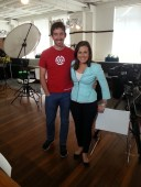 I interviewed Atlassian co-founder Scott Farquhar for One Plus One