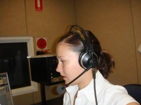My last day reading radio news bulletins in Bunbury