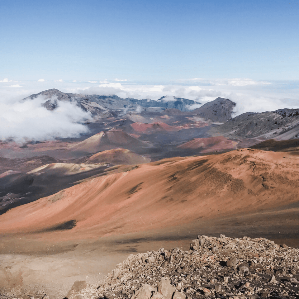 Haleakala National Park