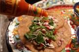 Étape 11 - Tacos de boeuf - Hungry Rachel