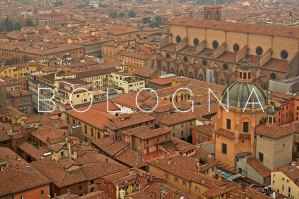 Bologna: Around town