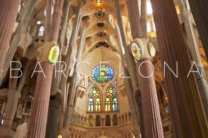 Barcelona: La Sagrada Família