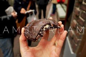 Amsterdam: The food