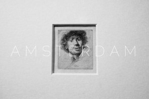 Amsterdam: House of Rembrandt