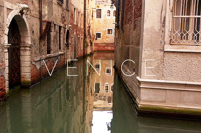 Venice: Architecture