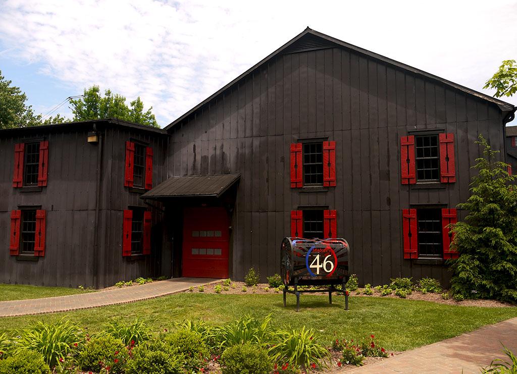 bourbon40