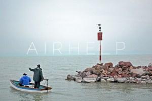 AirHelp: Flight rights