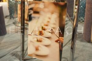 Fellbach: Tisch & Tafel