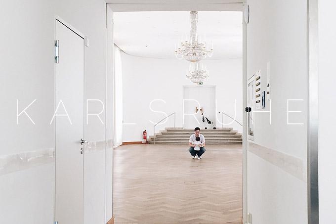 Karlsruhe: Museum date