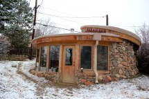 Small Stone Home Plans