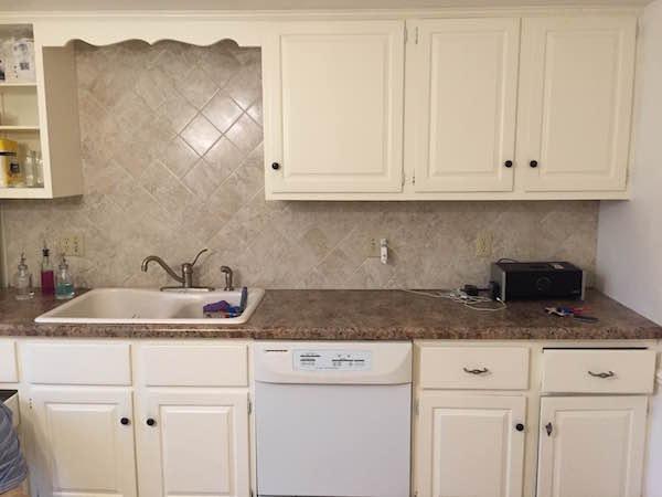black kitchen cabinet hardware rear travel trailers rachel schultz vs brass from 4