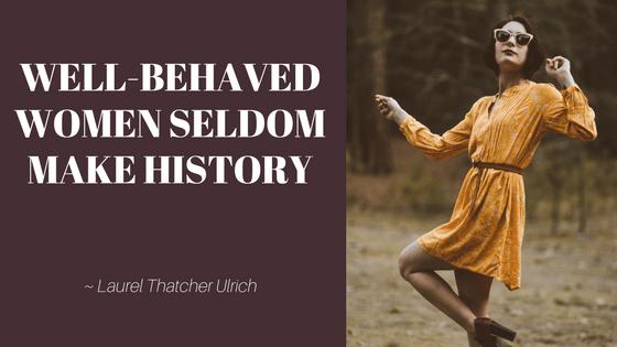 Holy Women Who Hoped in God - I Peter 3:5 | RachelShubin.com