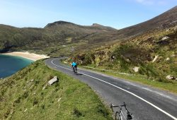 Discover Ireland by bike