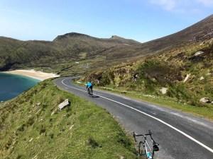 Explore Ireland by bike