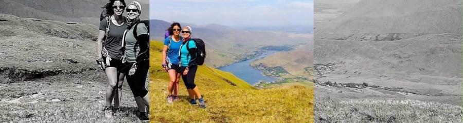 Individuelle Irland Reisen Header