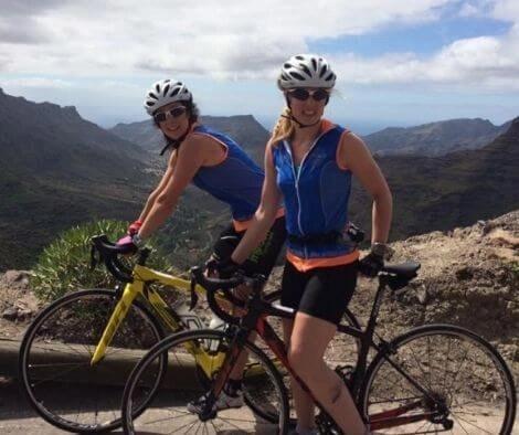 Gran Canaria by bike