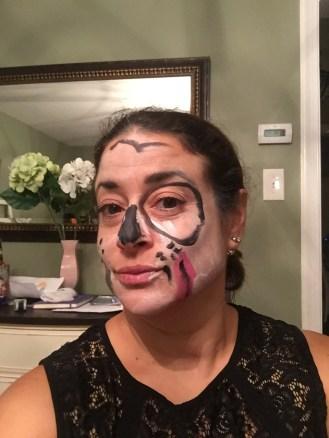 Makeover via Amy