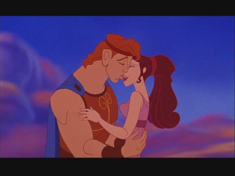 hercules kiss