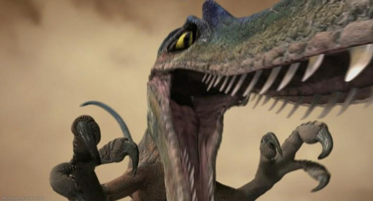 valocaraptor