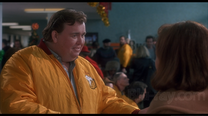 john candy home alone