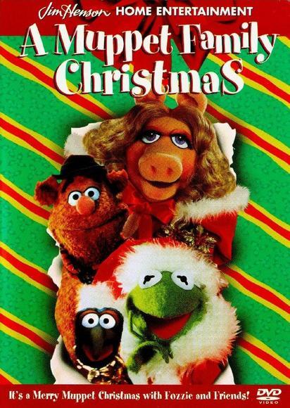 muppet family