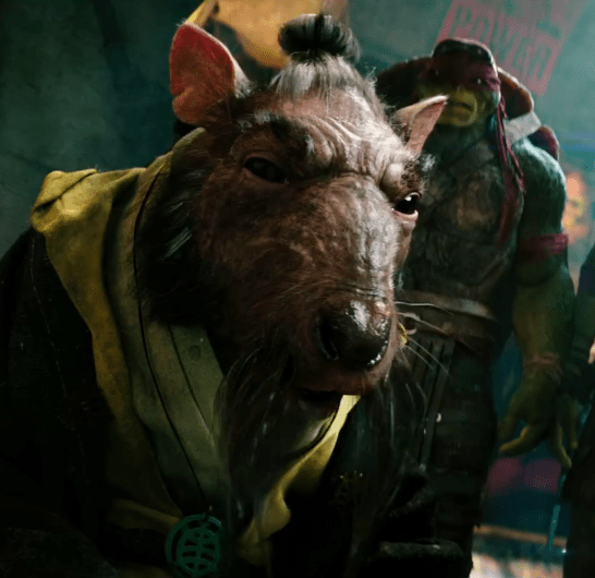 tmnt splinter