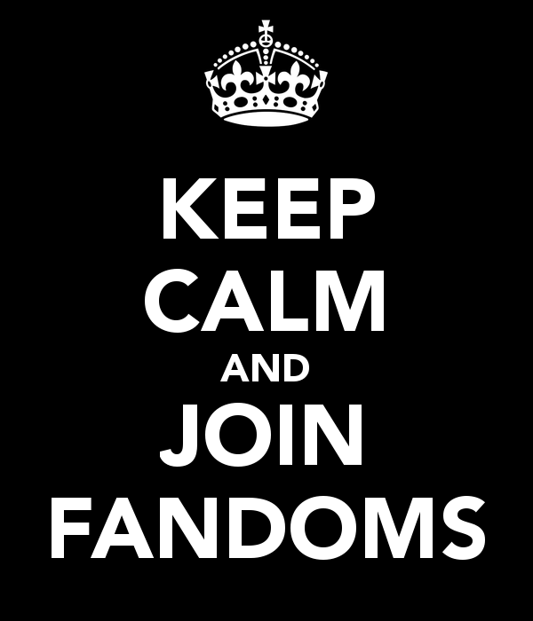 fandoms