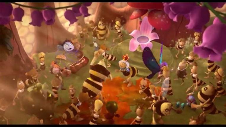 mayal the bee 18
